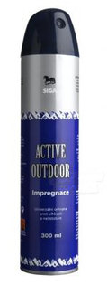 ACTIVE OUTDOOR impregnace na obuv 300ml